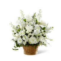 S9-4980 - The FTD Heartfelt Condolences Arrangement